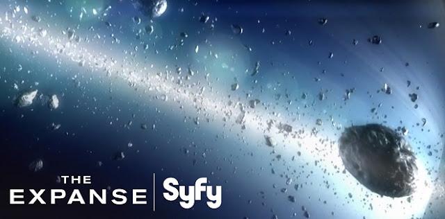 The Exapnse sezonul 1 episodul 3