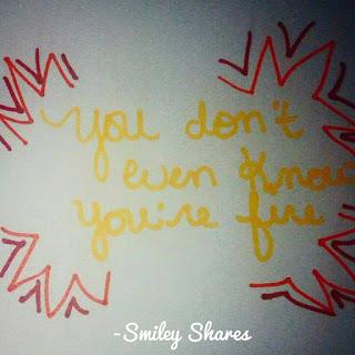Fire Lyrics