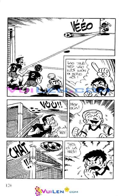 Jindodinho - Đường Dẫn Đến Khung Thành III  Tập 2 page 126 Congtruyen24h