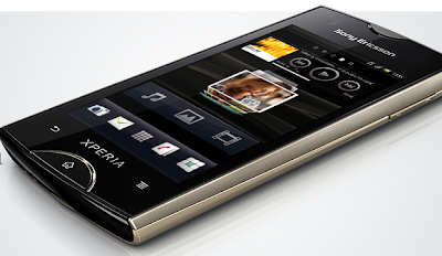 Sony Announces List of Smartphones to get ICS