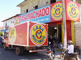 CASA MACHADO - Você no coração - Confira nossa promoção para o final de ano.