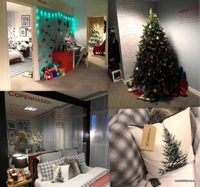 One Little Vice Beauty Blog: Christmas at John Lewis Kingston