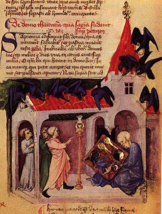 Grillot de Givry - Anthologie de l'occultisme