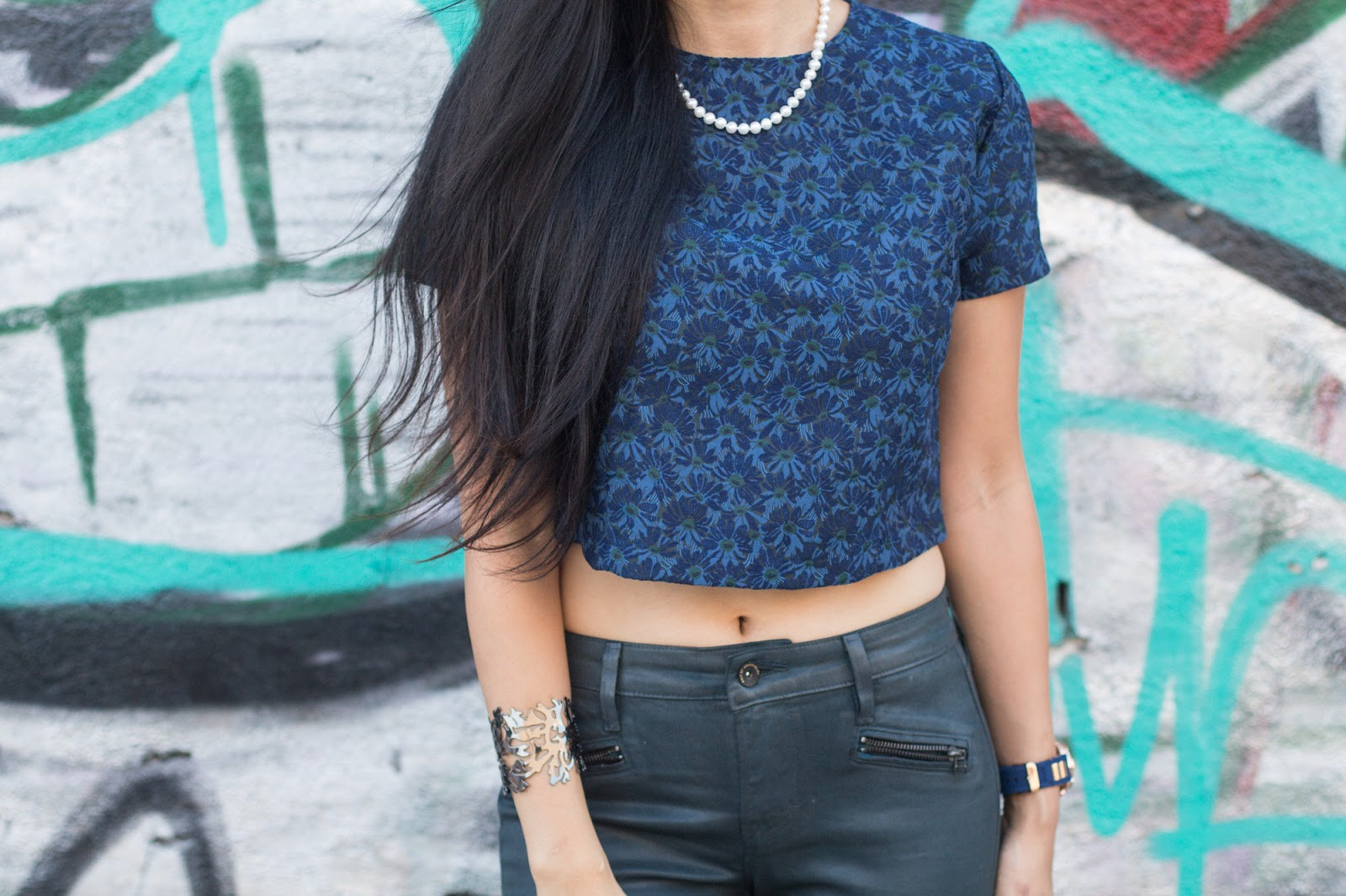 Jenny Wu LA style fashion blogger