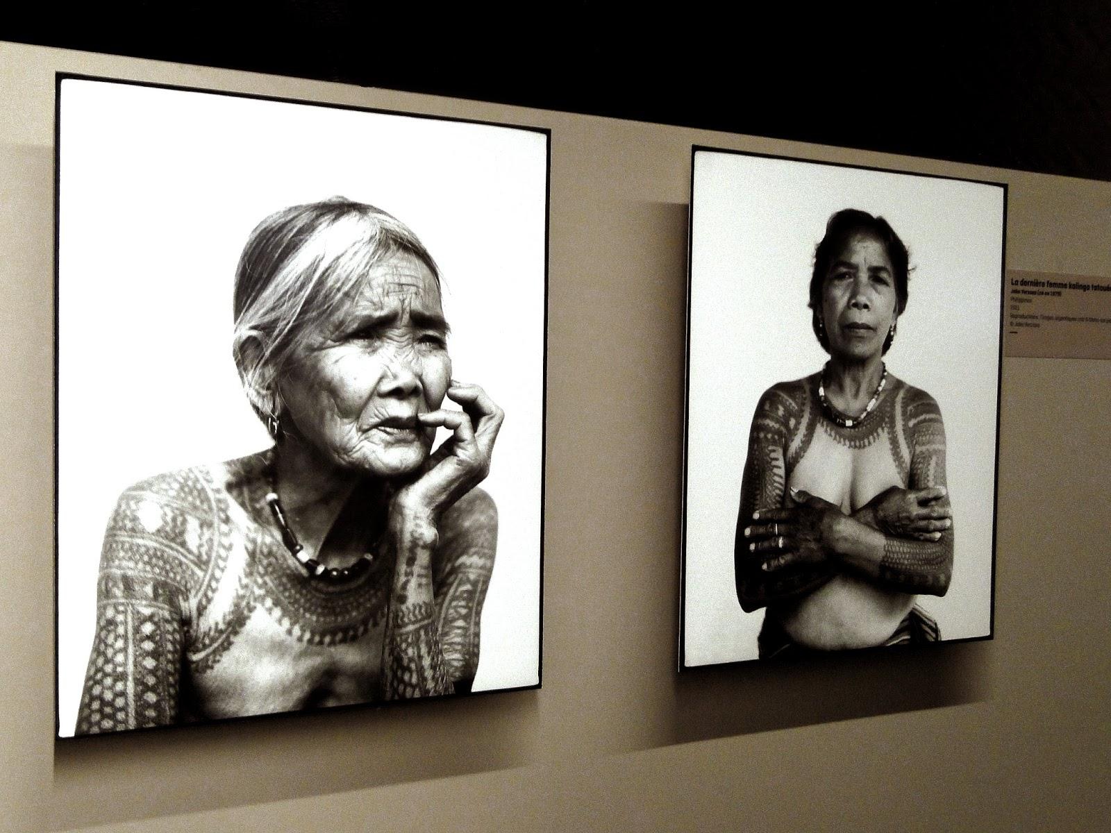 Comment se tatouer soi même Tattoo Tribal - Comment Faire Un Tatouage Seul