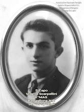 Sotto Capo Virgilio SCARPELLINI di anni 19