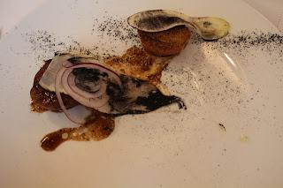 Les pommes de terre version étoilées de Nicolas Pourcheresse