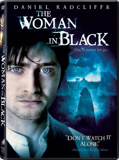 The Woman in Black DVDR NTSC Español Latino Descargar 2012