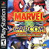 Download Marvel VS. Capcom PS1 For PC Full Version | Kuya028