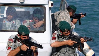 la proxima guerra iran listo para cerrar el estrecho de ormuz