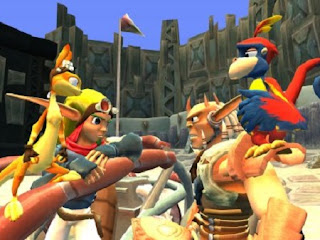 Jak 3 ISO PS2 Download