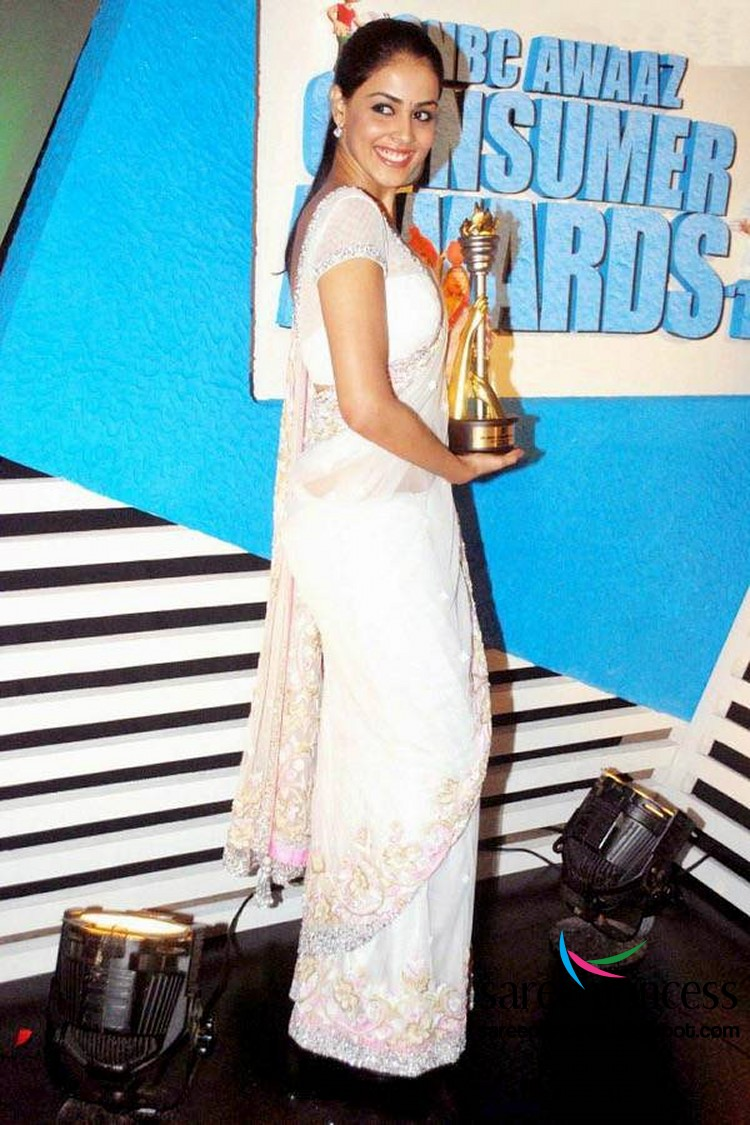 genelia dsouza hottest ever bare back incident in a white