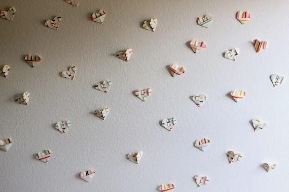 Ide Kreatif Membuat Karya Seni Kertas