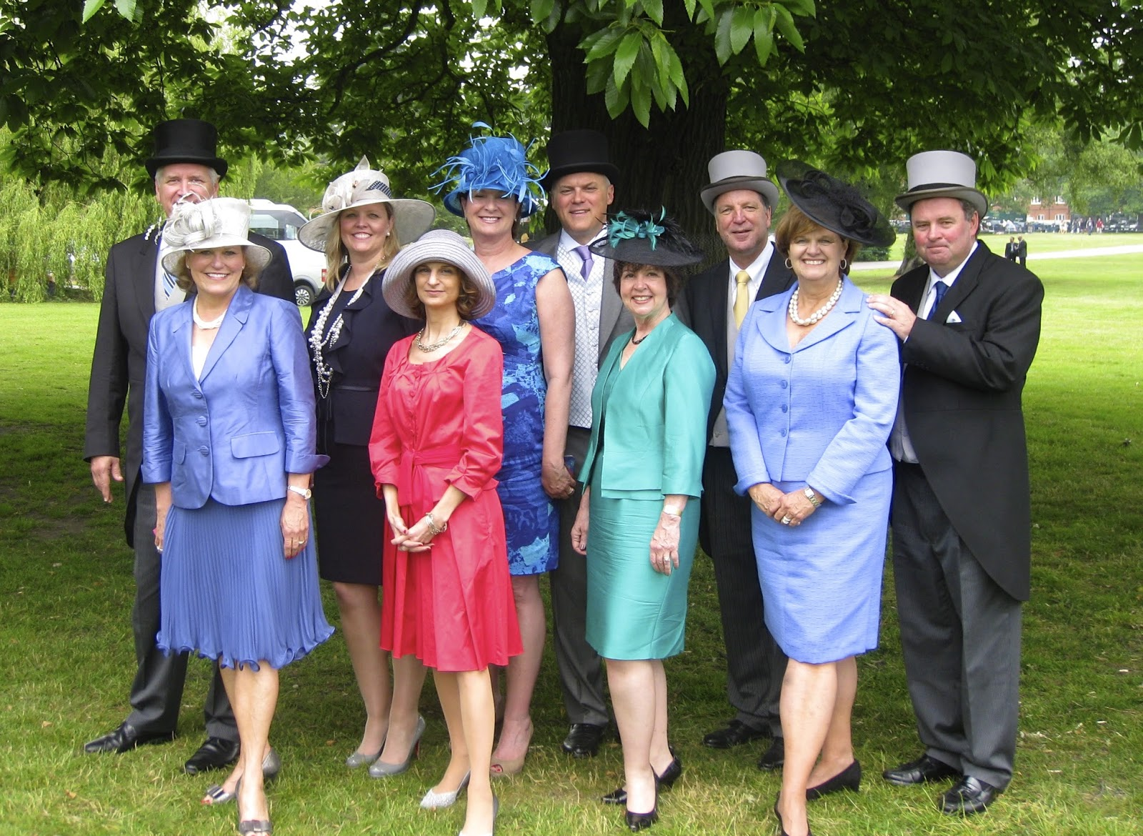 royal ascot week