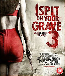 Assistir I Spit on Your Grave: Vengeance is Mine Online 2015