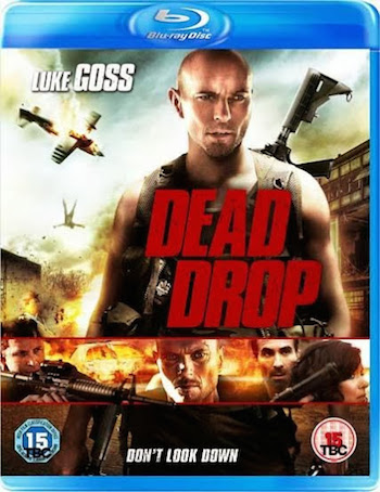 Dead Drop (2013) Dual Audio Hindi English Movie