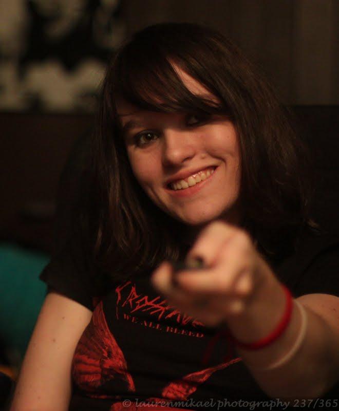 Rockstars and Randomness: August 2011