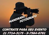 Mandrake  Fotografo