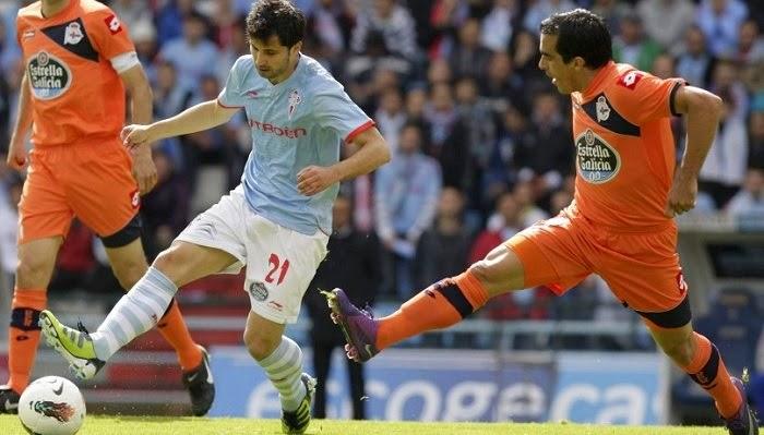 Celta Vigo vs Deportivo La Coruña