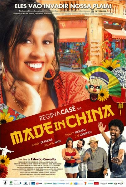 Filme Made in China