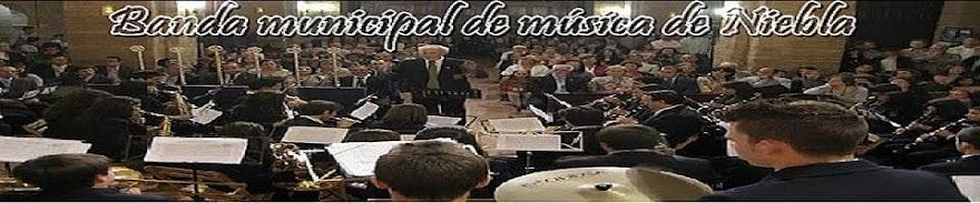 Banda municipal de música de Niebla