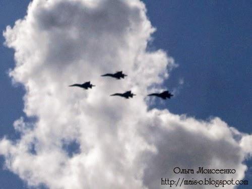 белорусская военная авиация