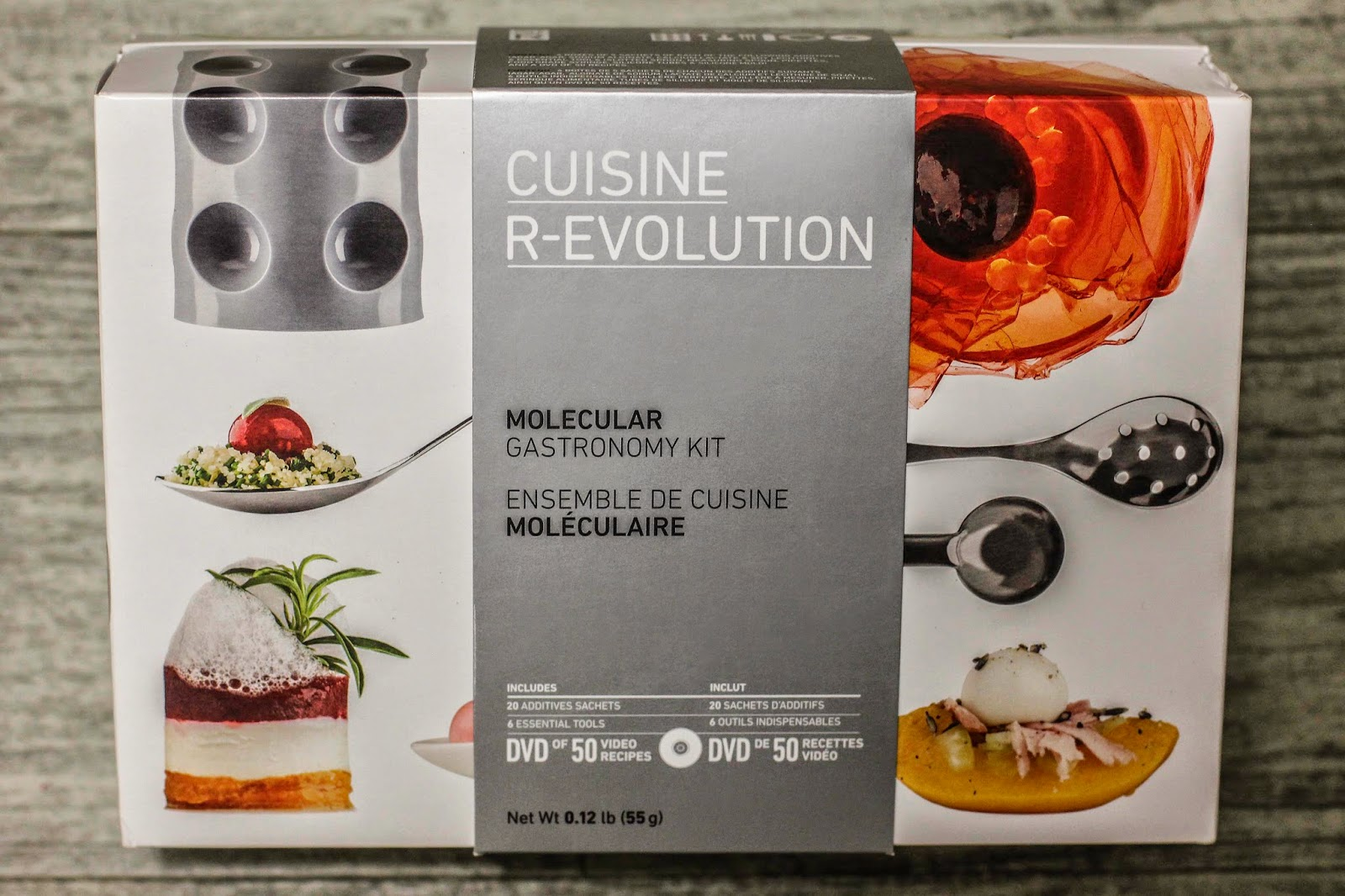 Cooking with Jax: 12 Days of GIveaways: Day 4 - Molecular Gastronomy ...