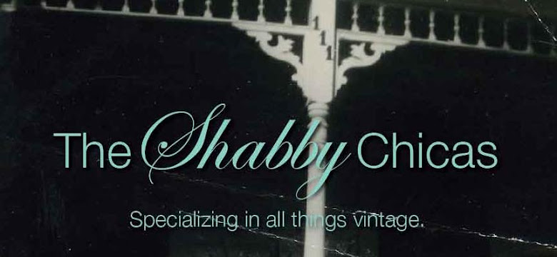 The Shabby Chicas