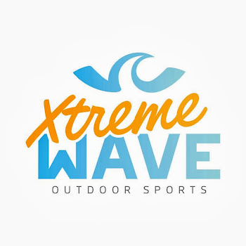 XTREME WAVE...