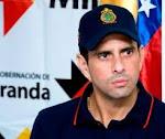 Henrique Capriles Radonsky