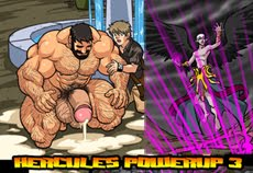 Hercules PowerUp 3