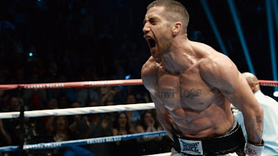 "On ""Southpaw"""