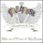 Falamansa – As Sanfonas do Rei: Tributo Aos 100 Anos de Luiz Gonzaga 2012