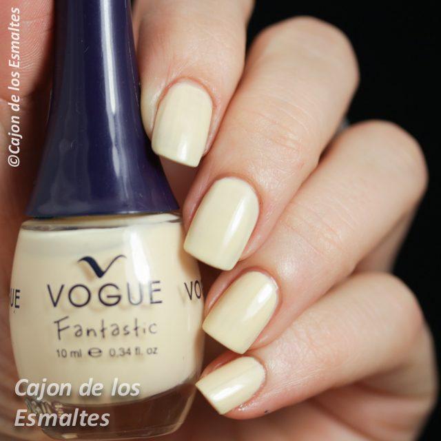 Esmaltes de uñas Vogue   Cajon de los esmaltes