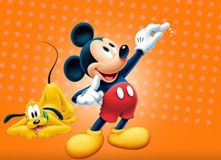 Micky Mouse Hd Desktop Wallpapers Be That True