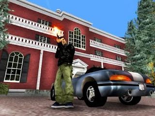 Grand Theft Auto III Rip Version