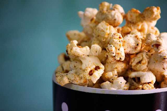 homemade theater style popcorn recipe