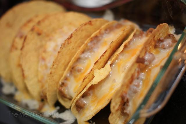 Baked Tacos #recipe