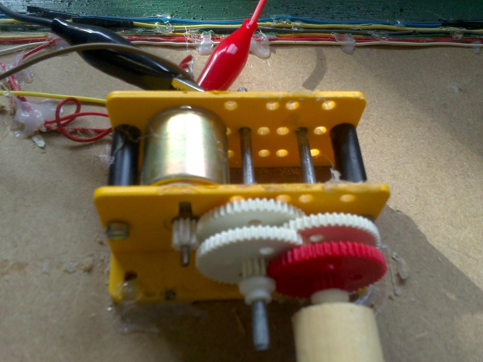 motorreductor