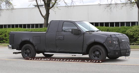 2015 - [Ford] F Series 2015+ford+f-150