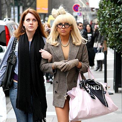 Lady Gaga Natural. GA-GA