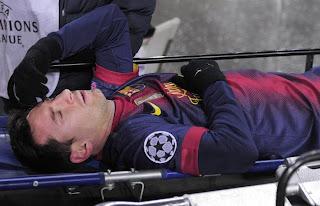 برشلونة يحرم بنفيكا من التأهل لدور 16 لدوري الأبطال