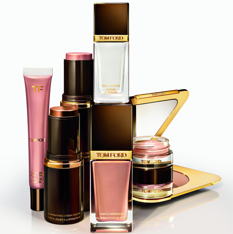 Attractive The RAEviewer   A Blog About Luxury And High End Cosmetics: Tom Ford Beauty  Summer 2013 Collection    Complete Look Book Photos And Product Details