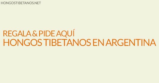 Argentina Tibicos