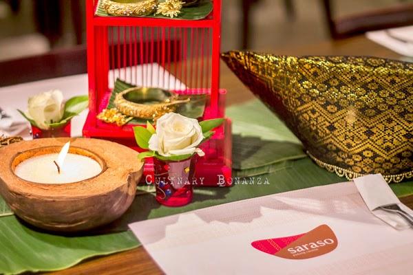 Saraso Padang Cuisine (Culinary Bonanza)