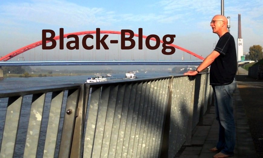 Black-Blog