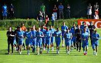 Ini Dia, Daftar Tim Skuad Pemain Belanda Euro 2012