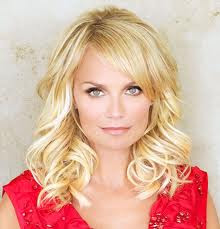Kristin Chenoweth Follows Geno's World On twitter