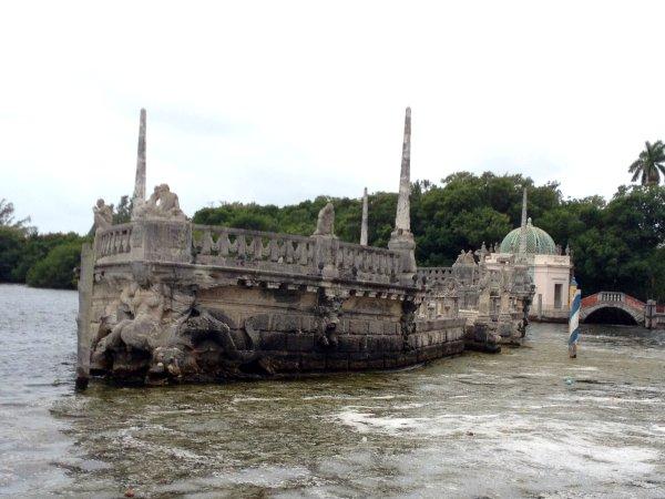Mansión de Vizcaya