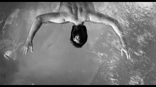 Escape From Tomorrow Jim in pool